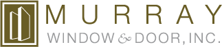 Murray Window & Door Logo